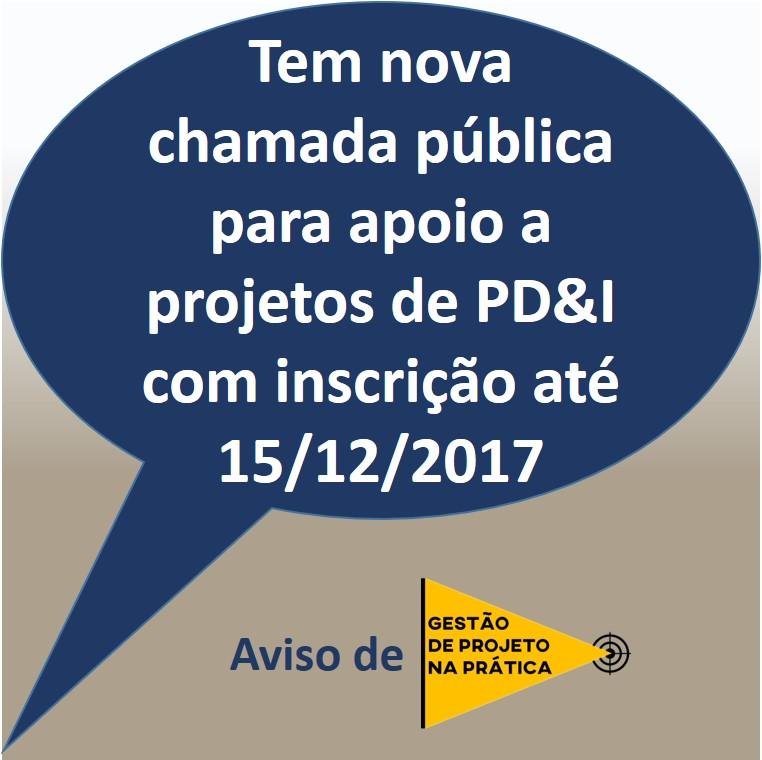 Chamada INOVA Tec –out/17